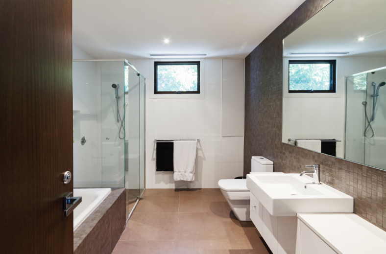 bathroom renovation parramatta