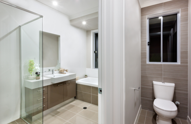 Parramatta bathroom renovations